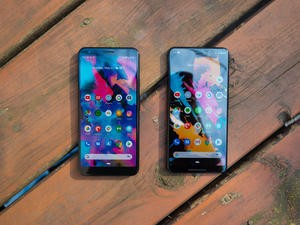 Should you get the Pixel 3a or the Pixel 3a XL?