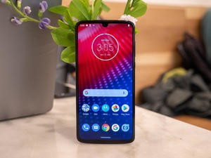 Hands on with the Moto Z4, the latest 5G compatible smartphone