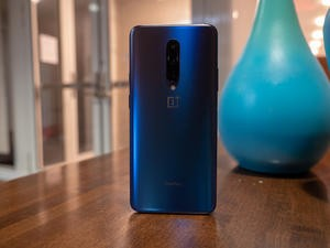 Here's every spec you need to know about the OnePlus 7 Pro