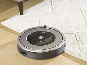 Go for a reconditioned iRobot Roomba 860 robot vacuum and save over $65