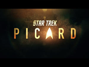 Star Trek: Picard — Exclusive to CBS All Access in the U.S.