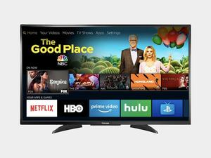 Toshiba's 50-inch 4K Fire TV on sale for $280 helps control your smart home