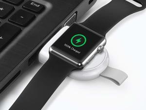 Keep your Apple Watch powered up on the go with $8 off UGREEN's USB charger