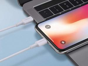 Fast charge your iPhone for less with UGREEN's $11 USB-C to Lightning cable