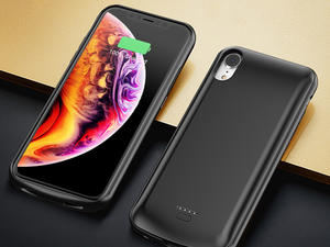 Grab a battery case for your iPhone XR or XS Max at 50% off
