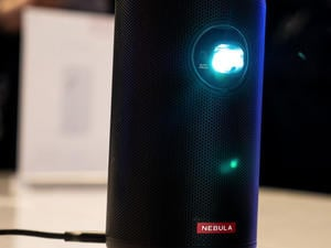 Here's how to save $60 on Anker's Nebula Capsule II portable projector