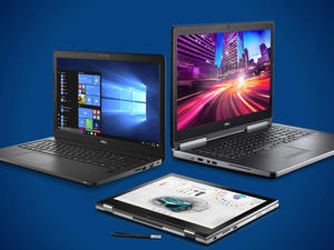 Save 48% for 48 hours in Dell's 4th of July sale on refurbished computers