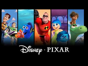 Every single Pixar film is on sale in digital HD for $10 or less this weekend
