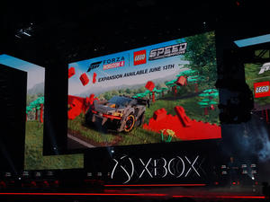 Forza Horizon 4 Lego Speed Champions launches on June 13