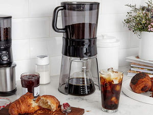 Make delicious cold brew coffee with the Oxo Good Grips discounted to $40