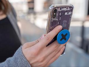 iFixit's new cases take you inside of your iPhone