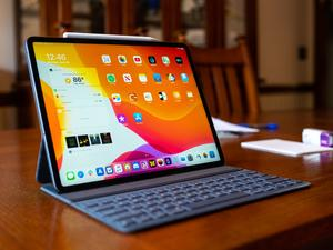 New iPads could be on the way very soon