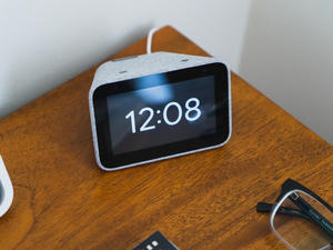 This smart alarm clock deserves a spot on your nightstand