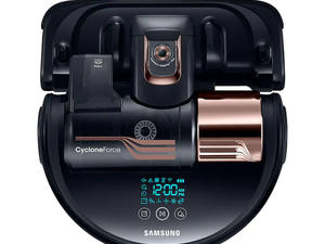 Save $400 on the Samsung POWERbot robot vacuum with this coupon code