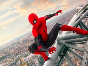 Add Spidey to your digital HD collection to save $8 on a ticket to see Spider-Man: Far From Home