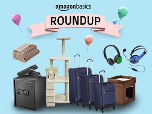 Get these AmazonBasics items even cheaper on Prime Day