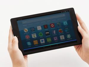 Get your hands on a refurbished Amazon Fire HD 8 tablet at a steep discount