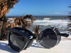 Be summer ready with 30% off a pair of Foldies folding sunglasses today