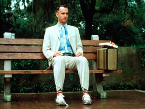 The iTunes 4th of July sale features favorites like Forrest Gump, Space Jam