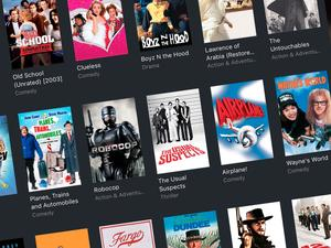 This massive iTunes sale features iconic films as low as $2 apiece in digital HD