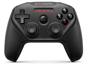 Level up your mobile gaming with the SteelSeries Nimbus Controller for $34