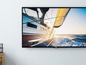 This 40-inch TCL HD TV is an excellent budget choice with $90 off today only
