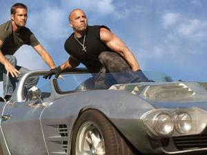 Race over to Amazon to grab the Fast & Furious 8-Movie Collection on Blu-ray for under $30 today only