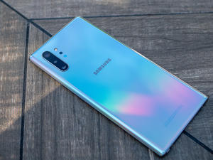 Samsung Galaxy Note 10+ review part 1: 4 days in, it's a great phone