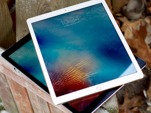 Get your creative juices flowing with up to $480 off Apple's 2017 12.9-inch iPad Pro