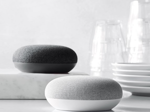 Hook your smart home up with a pair of Google Home Minis for just $24 each