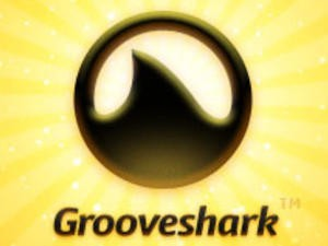 Search For Music with Grooveshark