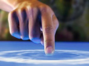 Resistive vs. Capacitive Touchscreens