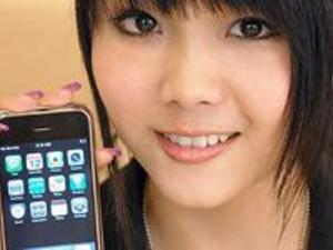 iPhone Sales in China Lackluster?