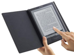 Christmas 2010 Could Cause E-Books To Soar