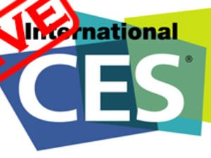 Live from CES