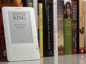 Five Features The Next Kindle Must Have