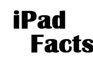 Ten Things to Know About the iPad