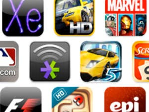 My 5 Must-Have iPhone Apps