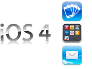 What's Your Favorite iOS 4.0 Feature?