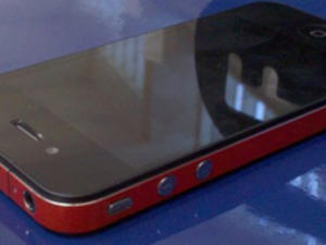 A Not So Ugly Way To Stop the iPhone 4 Reception Issue