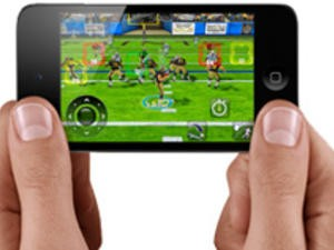 The iPod Touch Vs. The Nintendo DS: The Battle For Handheld Supremacy