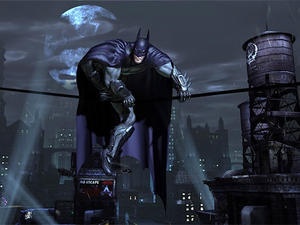 Get the Entire Batman: Arkham Series with DLC on PC for $9.99