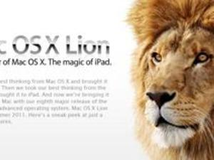 Mark My Words, Lion Is The End Of OS X