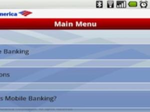 Where is the Innovation in Mobile Banking?
