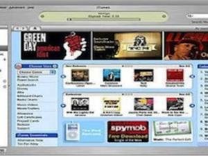 iTunes Preview to Extend