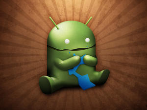 Flirting with Android: iOS and the Apple Hook