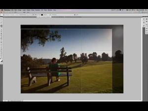 Photoshop Content-Aware Filling Blows Minds
