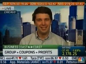 Groupon To Sell Preferred Shares