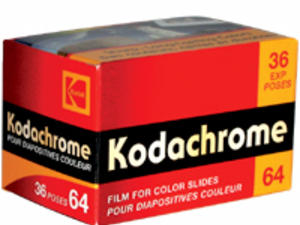 The Era Of Kodachrome Film Comes To An End