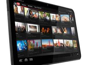 Motorola XOOM Wi-Fi Software Test Suggests Jelly Bean Update Coming Soon
